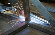 METAL FABRICATIONS