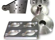CNC Machining and Turning