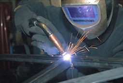 Precision Welded Assemblies